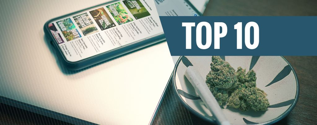 Top 10 Des Chaînes Youtube Que Les Fumeurs Apprécieront