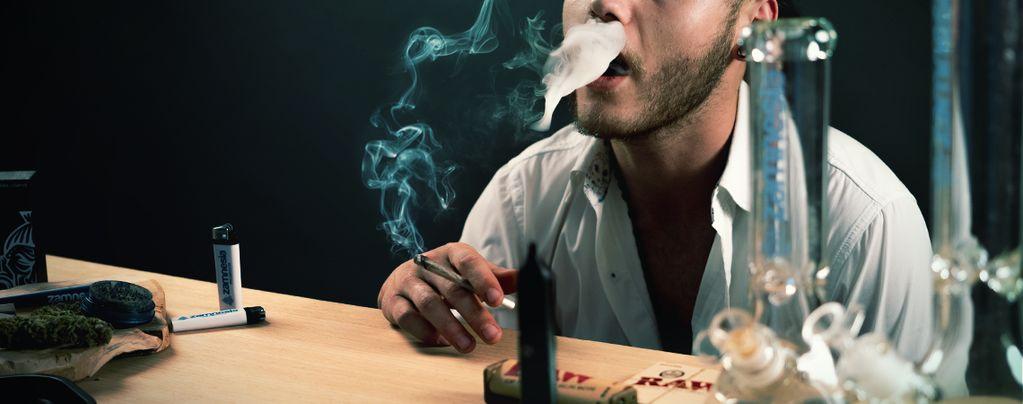 Le Délai Optimal Pour Retenir Une Bouffée De Cannabis