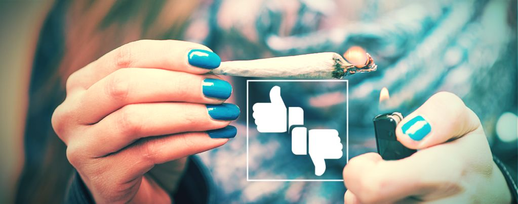 Fume Des Joints