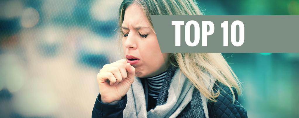 10 Conseils Pour Apaiser La Toux Du Fumeur