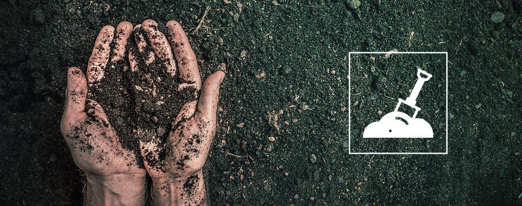 C'est Quoi La Terre Organique Vivante Recyclée