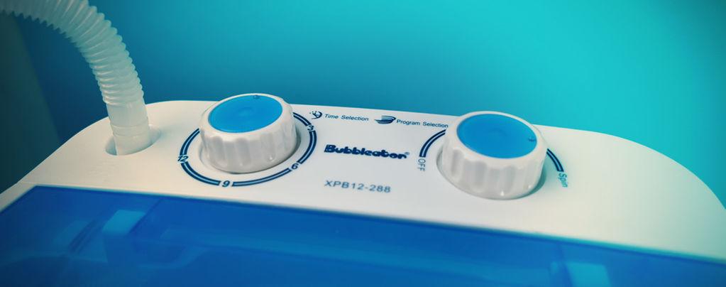 Faire Du Hash Avec Le Bubbleator B-Quick
