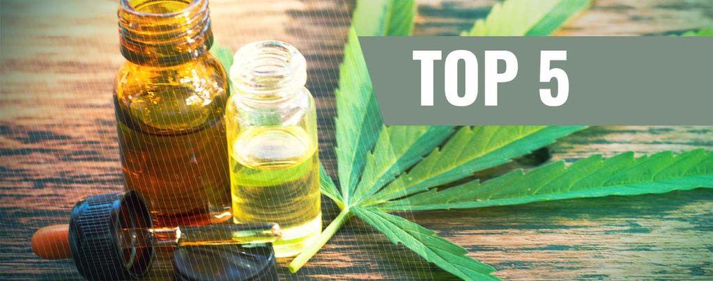 Top 5 Des Concentrés De Cannabis Super Collants Zamnesia Blog