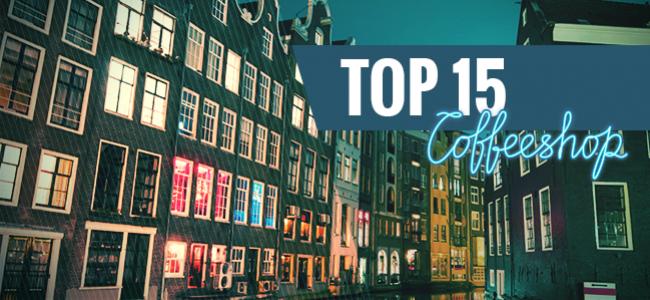 Meilleurs Coffeeshops Amsterdam
