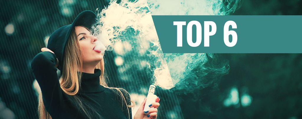Top 6 Des Meilleures Recettes D'herbes À Vaporiser