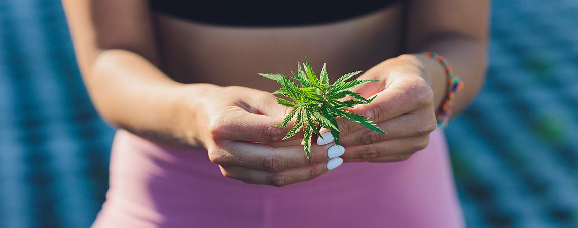 La Weed Peut-Elle Vous Aider À Perdre Du Poids ?