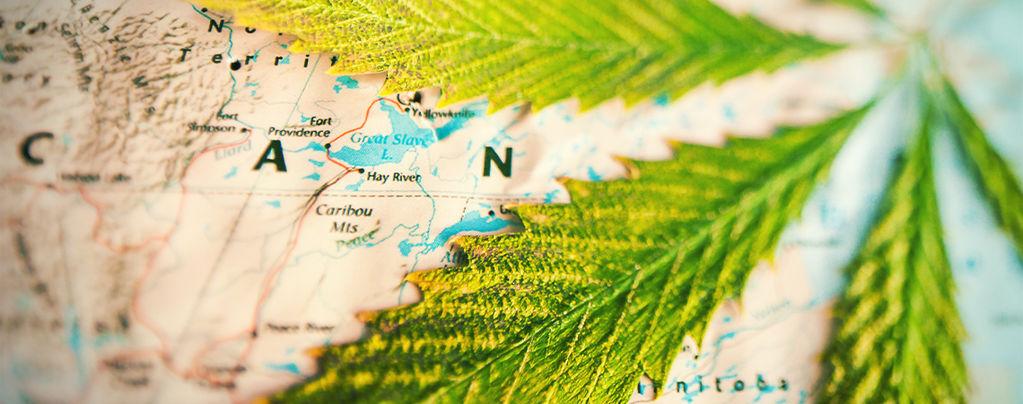 Top 10 Des Pays Où On Peut Fumer De L'herbe