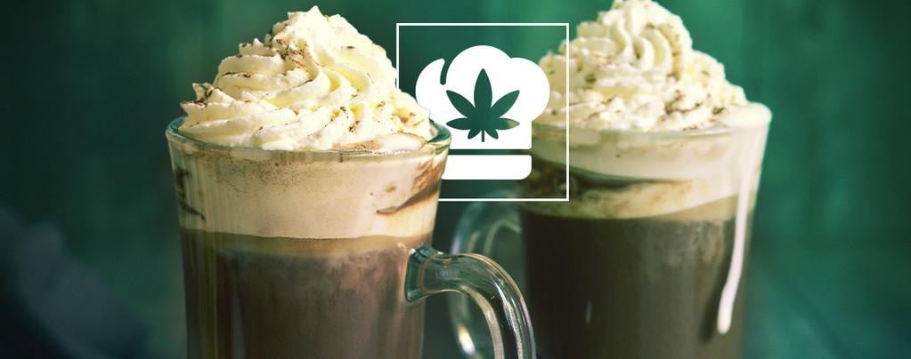 Chocolat Chaud Au Cannabis
