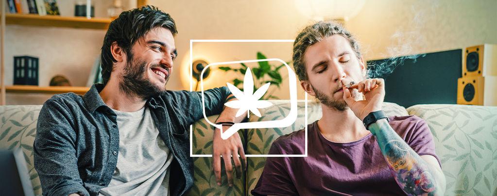 Variétés De Cannabis Pour Les Situations Sociales