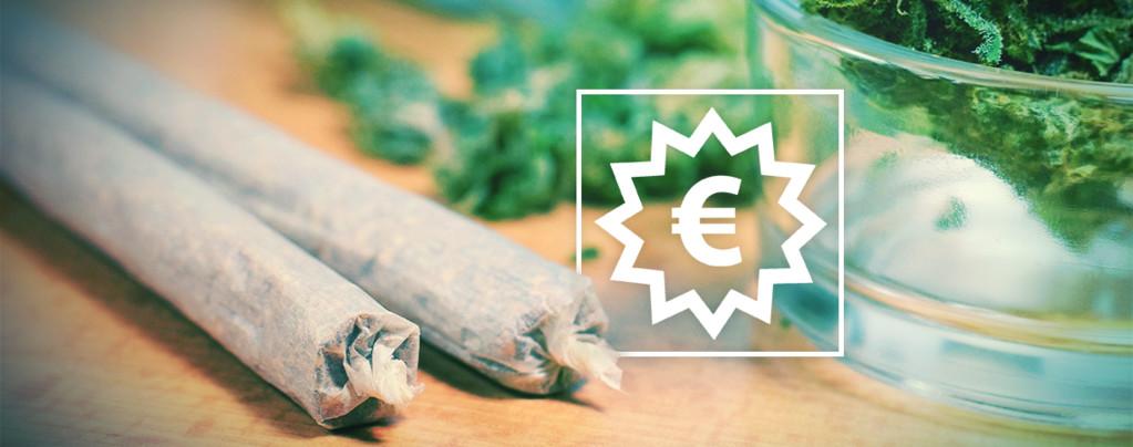 Économiser De L'Argent Avec Le Cannabis