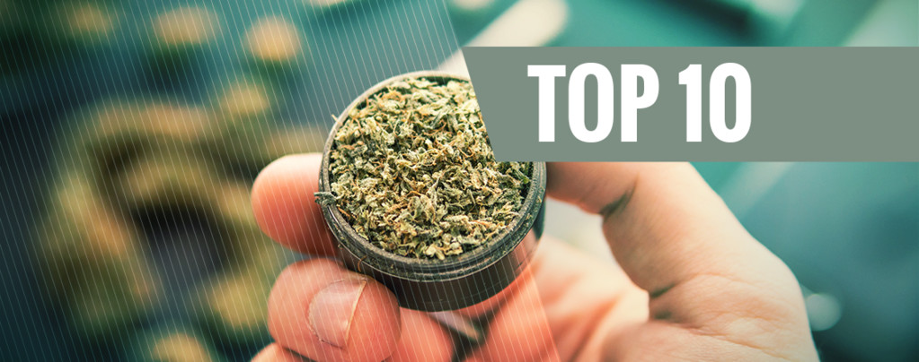 10 Accessoires De Luxe Pour Fumeur Pour Toutes Les Occasions