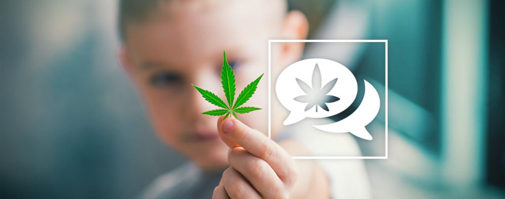 Comment Parler De Cannabis À Vos Enfants ?