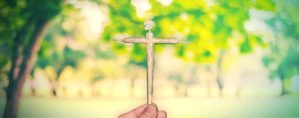 Le Saint Graal Des Joints : Rouler Une Croix