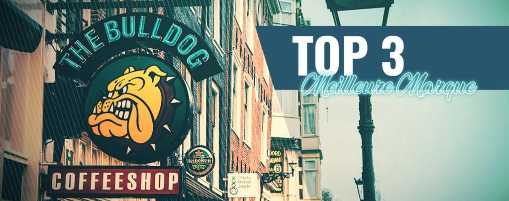 Top 3 Des Coffeeshops D'Amsterdam À La Meilleure Image De Marque