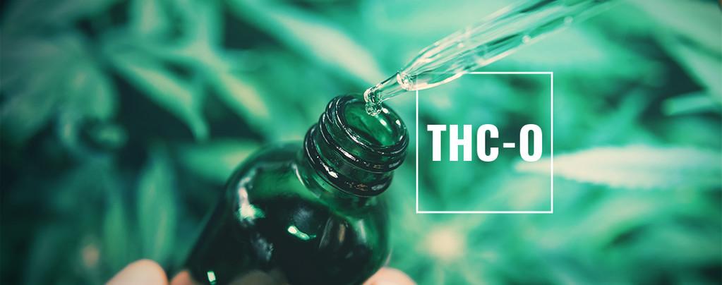 Qu'Est-Ce Que Le THC-O-Acétate Et Que Vaut-Il ?
