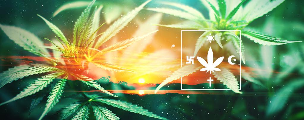 Religions Du Monde Et Cannabis