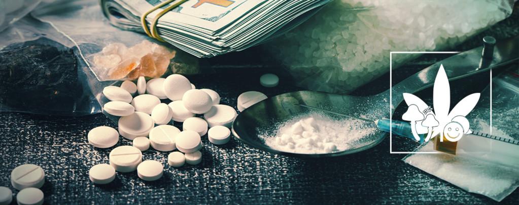 Peut-On Mélanger Les Substances ? Tout Sur La Poly-Consommation