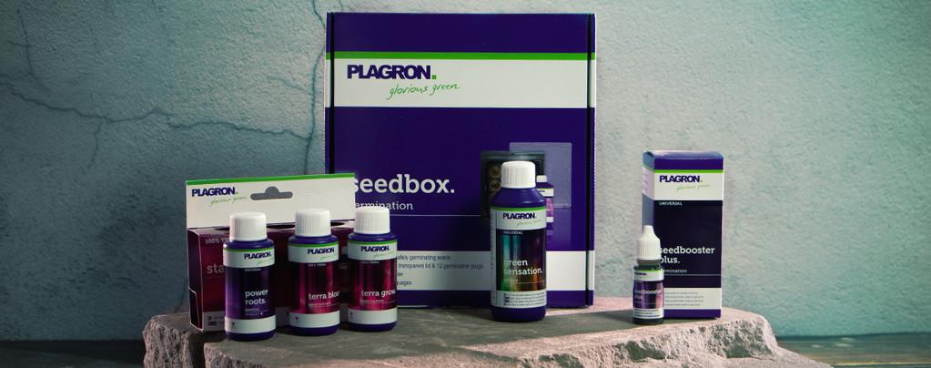 Plagron Les Produits