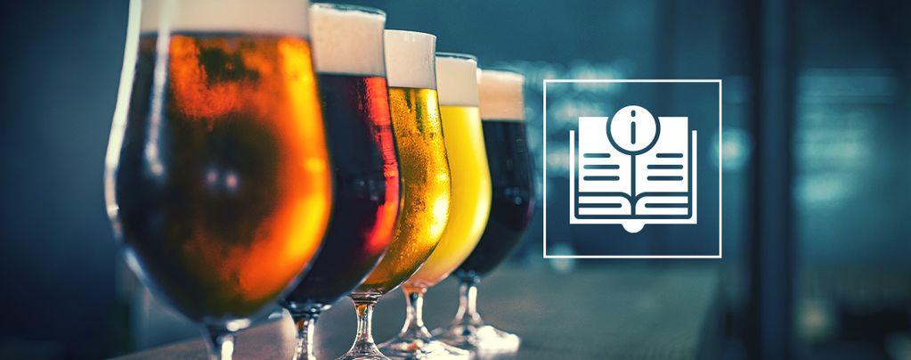 Guide Rapide Des Différents Types De Bière