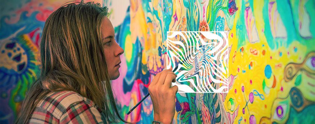11 Artistes Visionnaires Stupéfiants