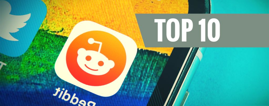 Top 10 Des Communautés Psychédéliques Sur Reddit