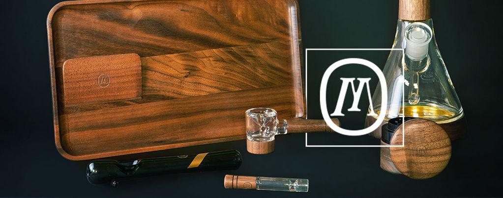 Marley Natural :  Accessoires Pour Fumer Haute Qualité