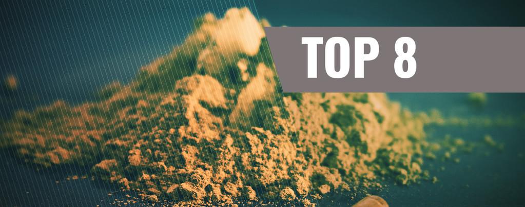 Top 10 Des Effets Du Kratom