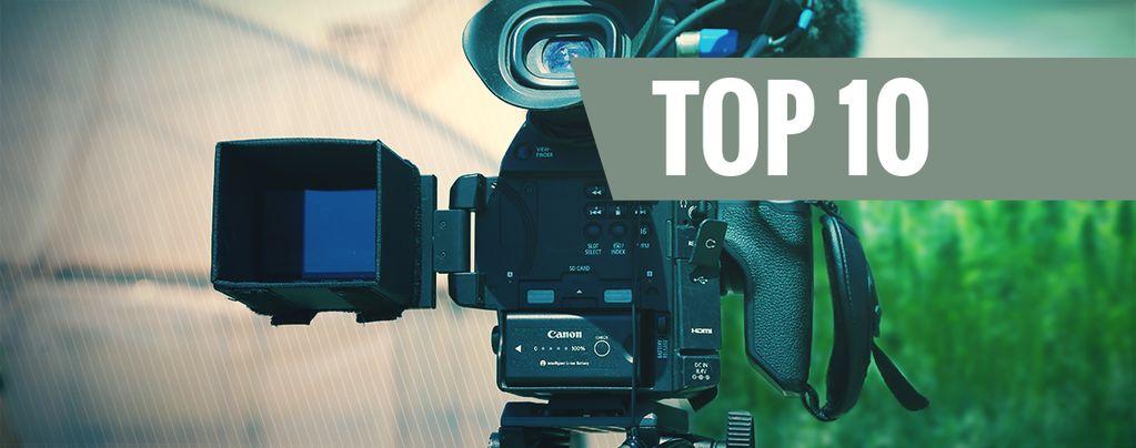 Top 10 des documentaires sur le cannabis