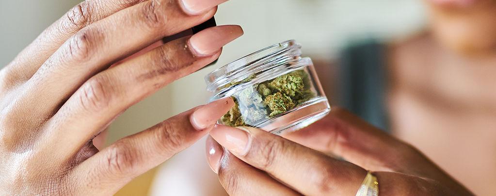 Bénéfices (Pour La Santé) Du Cannabis