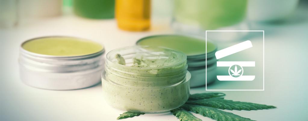 Pommades Au Cannabis