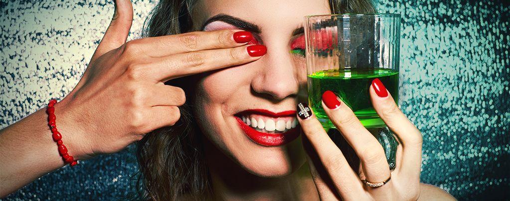 Peut-on mourir à cause de l'absinthe ? Et pour les hallucinations ?