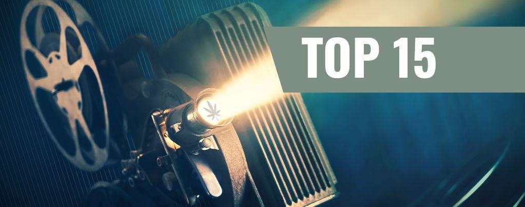 Le Top 15 des meilleurs films sur la drogue de tous les temps !