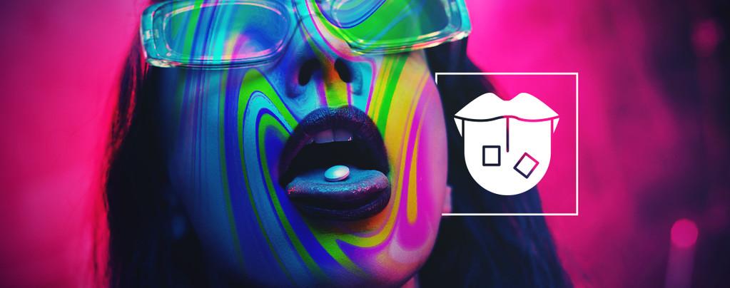 LSD: Comment ça marche & les remontées d'acide