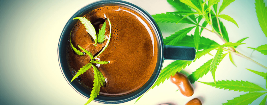 Comment faire du café au cannabis