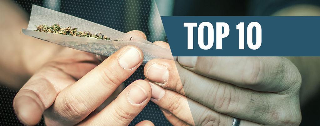 Alternatives Au Tabac Pour Les Joints