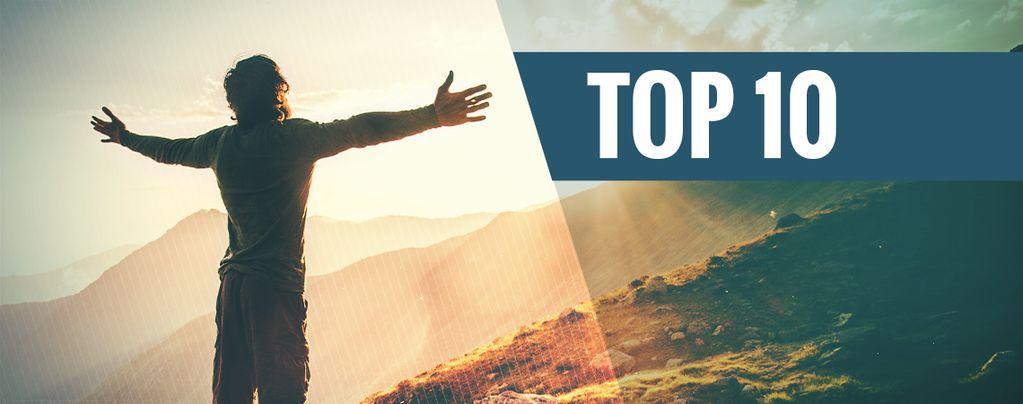 Les 10 Meilleurs Endroits Pour Tripper