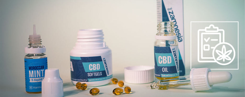 CBD Dépistage De Drogues