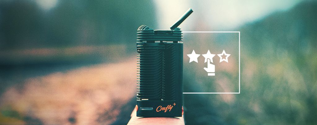 Évaluation : Le Vaporisateur Portable Crafty