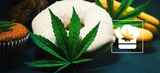 Comment Faire des Donuts au Cannabis