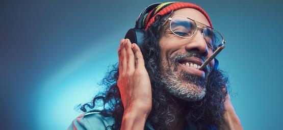 Pourquoi La Musique Sonne Mieux Quand Vous Planez