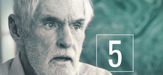 Les 5 Niveaux D'expérience Psychédélique De Timothy Leary