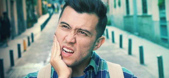 Les Mâchoires Crispées Et La MDMA : Ce Que C'est Et Comment Les Stopper