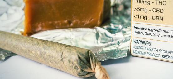 10 Faits Étranges Sur Le Cannabis