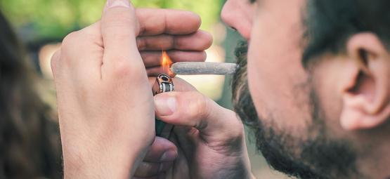 Ce Qui Fait Brûler Le Cannabis Vite Ou Lentement