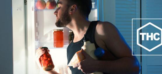 Les Effets Secondaires Du THC