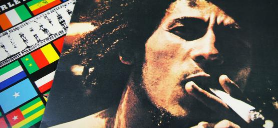 Culture De La Weed En Jamaïque