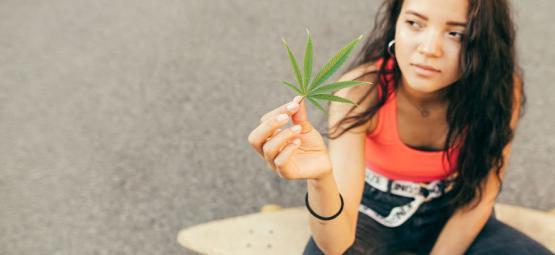Meilleures Variétés De Cannabis Pour Performer Et Récupérer Au Sport