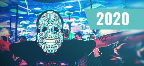 Les Meilleurs Festivals Psytrance De 2019 En Europe