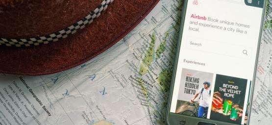 Les Meilleurs Lieux d'Escapade En Airbnb Pour Des Expérience Psychédéliques