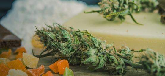 Les Meilleures Variétés Pour Faire Des Comestibles À Base De Cannabis